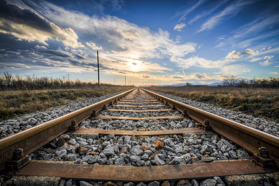 train-line