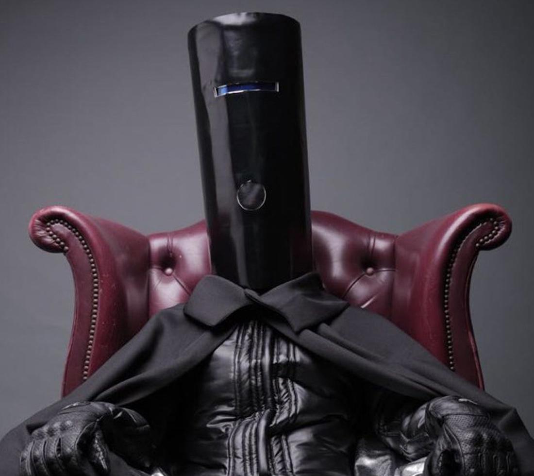 Lord Buckethead