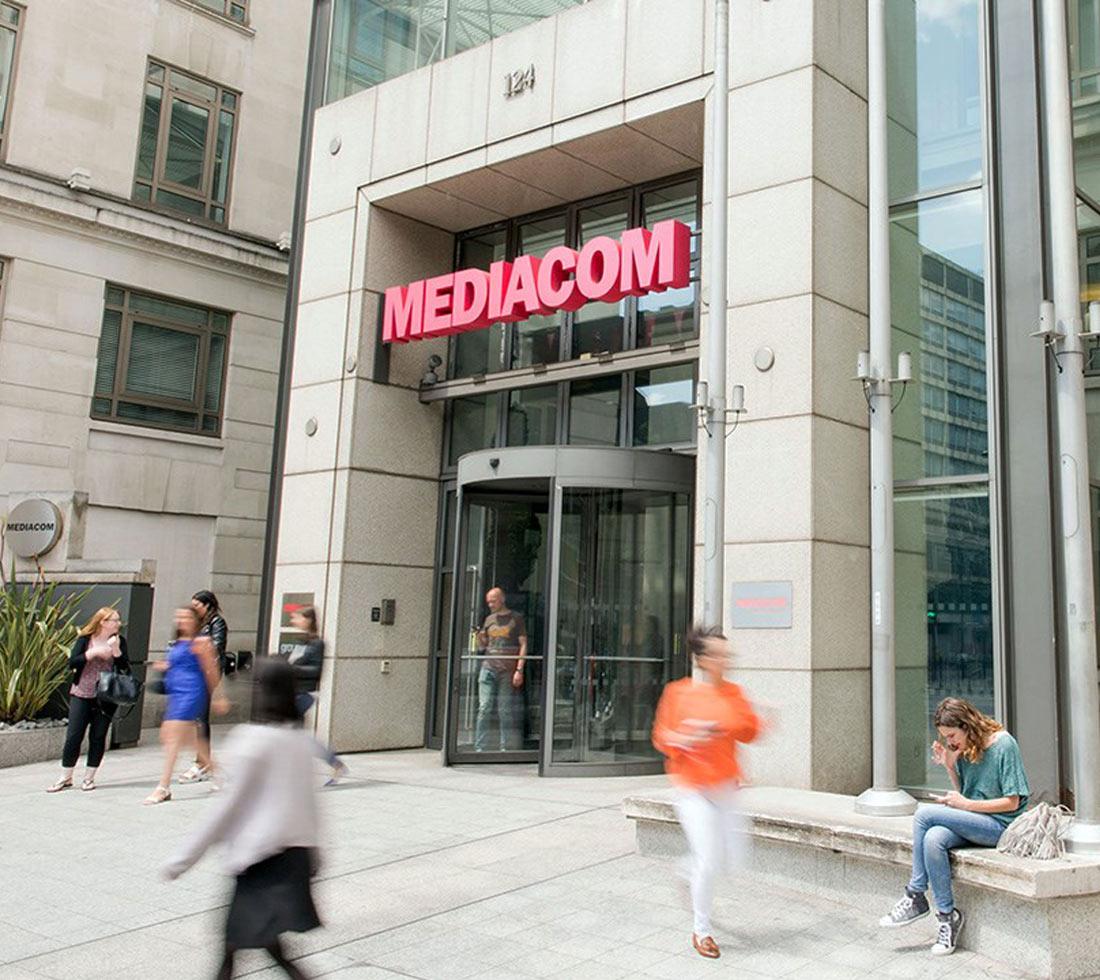 Mediacom London