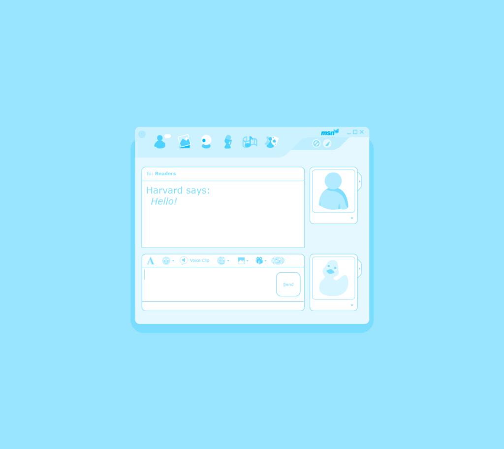 MSN Messenger: Tech Trailblazer, Not Millennial Memory